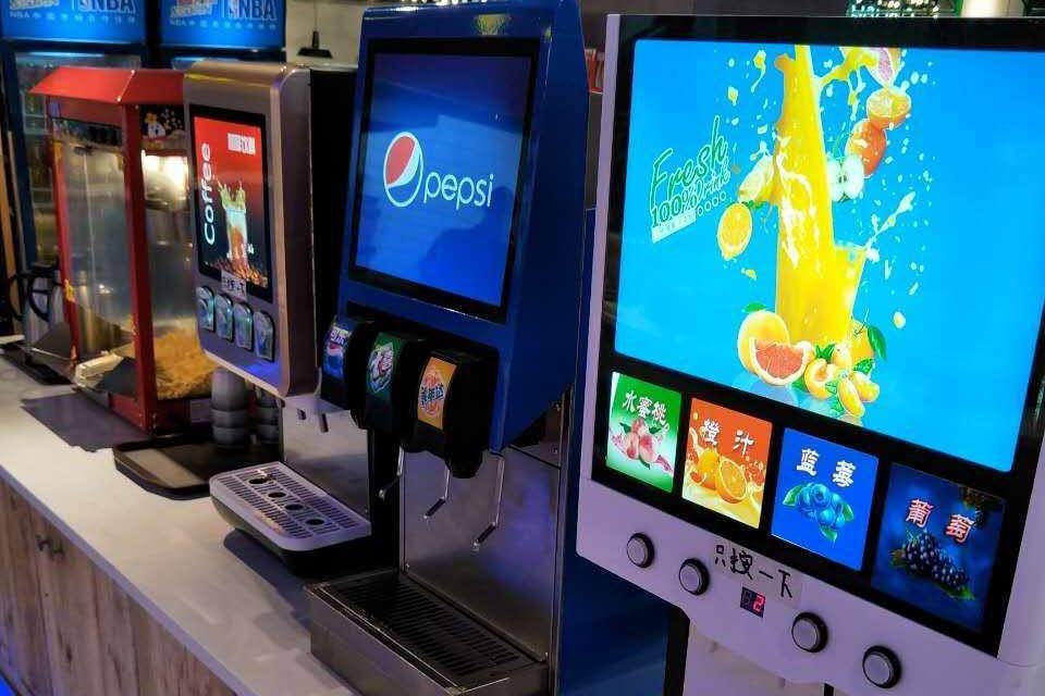 郑州可乐现调机哪里卖?