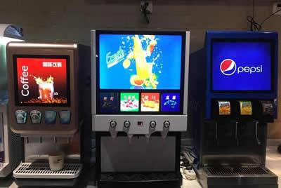 天津可口可乐机多少钱