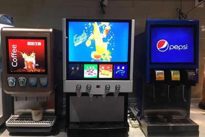 绍兴市按键式可乐机包邮包安装