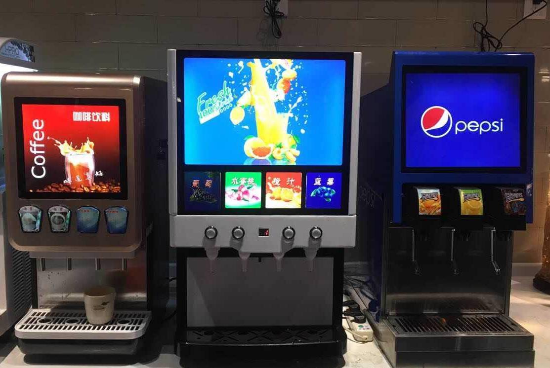 太原可乐机现货批发