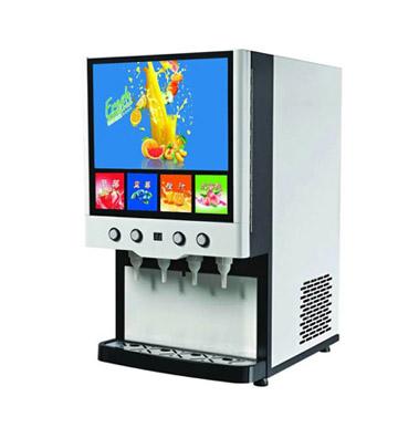 河南周口小型可乐机多少钱一台
