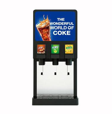 苏州汉堡店可乐机多少钱一台