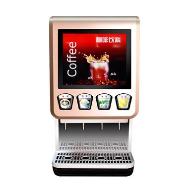 株洲小型可乐机多少钱一台