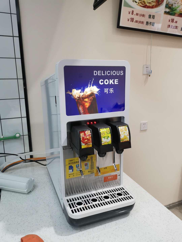 南昌可乐机可乐糖浆哪里有卖的